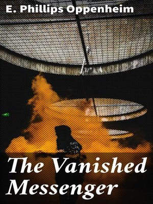 cover image of The Vanished Messenger