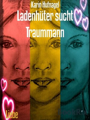 cover image of Ladenhüter sucht Traummann