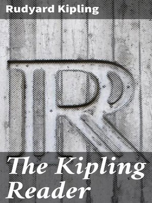 cover image of The Kipling Reader
