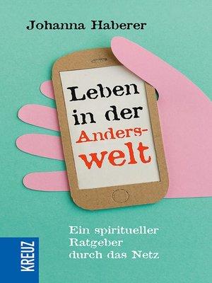 cover image of Leben in der Anderswelt