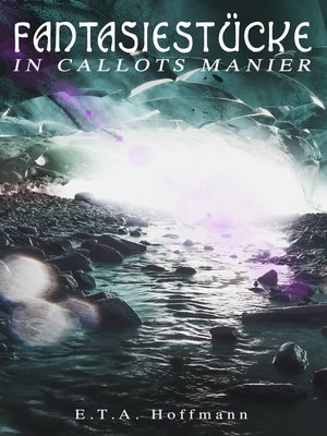 cover image of Fantasiestücke in Callots Manier