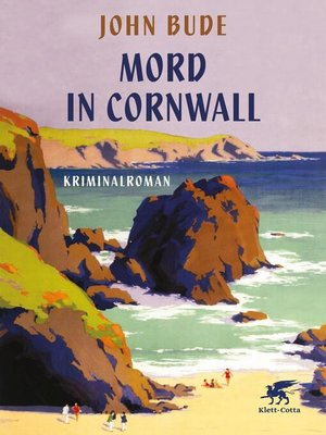 cover image of Mord in Cornwall