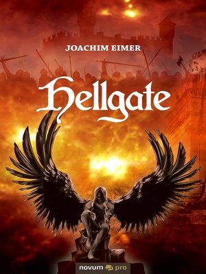 cover image of Hellgate