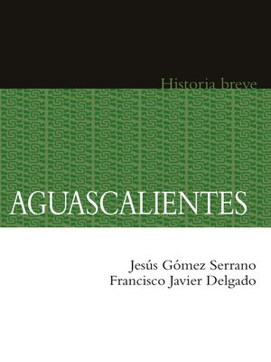 cover image of Aguascalientes