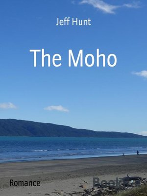 cover image of The Moho