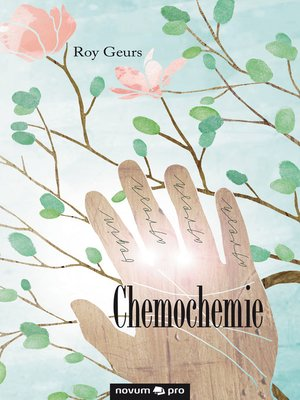 cover image of Chemochemie