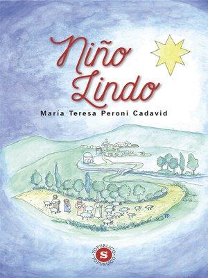 cover image of Niño lindo