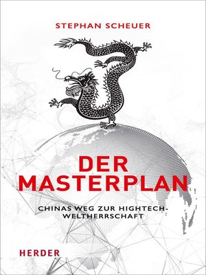 cover image of Der Masterplan