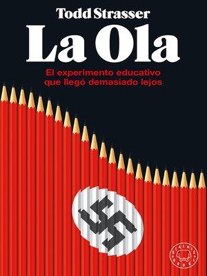 cover image of La ola