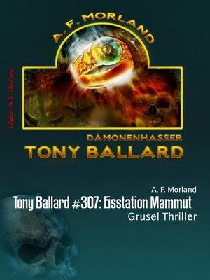 cover image of Tony Ballard #307