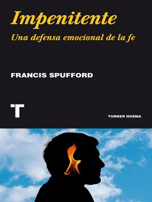 cover image of Impenitente
