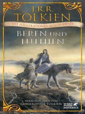 cover image of Beren und Lúthien