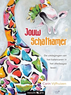 cover image of Jouw Schatkamer