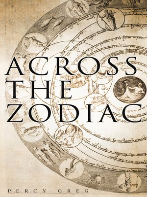 cover image of Across the Zodiac
