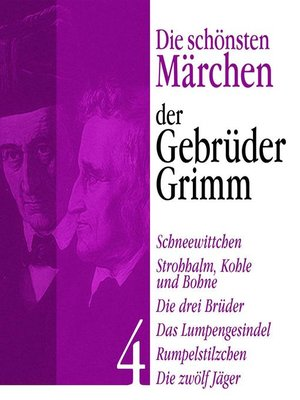 cover image of Schneewittchen