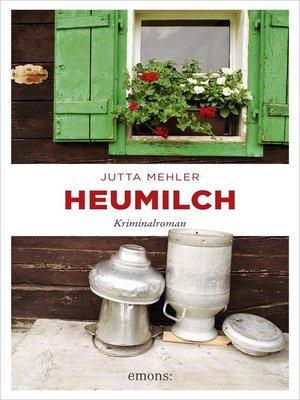 cover image of Heumilch