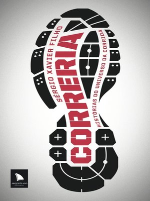 cover image of Correria
