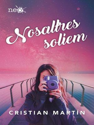 cover image of Nosaltres solíem