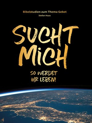 cover image of Sucht mich