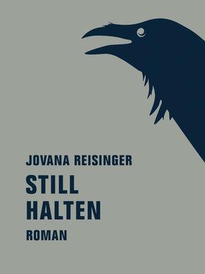 cover image of Still halten