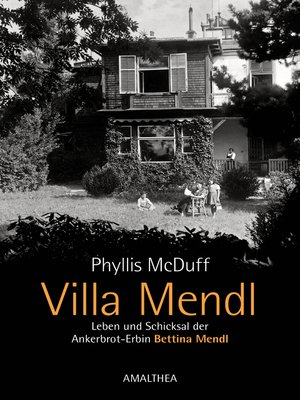 cover image of Villa Mendl