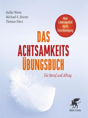 cover image of Das Achtsamkeits-Übungsbuch