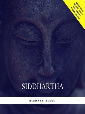 cover image of Siddhartha