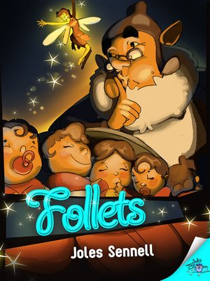 cover image of Follets