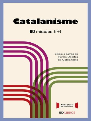 cover image of Catalanisme