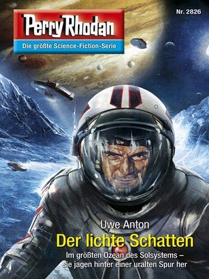 cover image of Perry Rhodan 2826