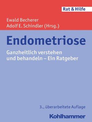 cover image of Endometriose