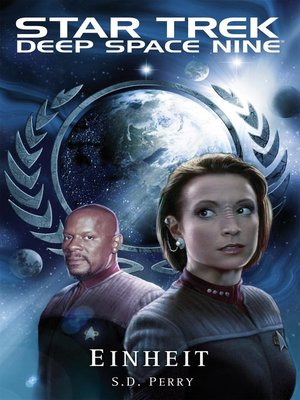 cover image of Star Trek--Deep Space Nine 8.10