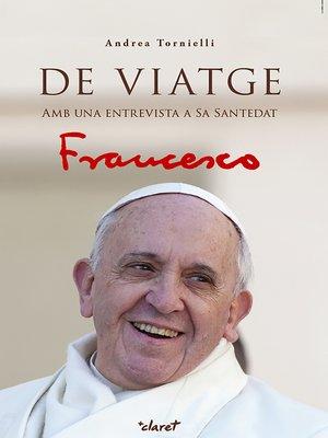 cover image of De viatge