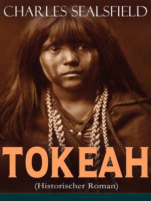 cover image of Tokeah (Historischer Roman)