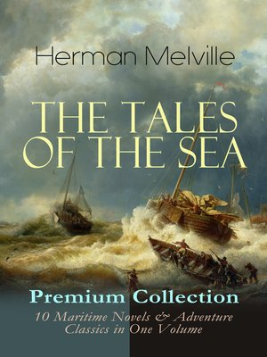 cover image of THE TALES OF THE SEA--Premium Collection