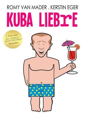 cover image of KUBA LIEBrE