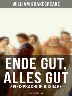cover image of Ende gut, alles gut (Zweisprachige Ausgabe