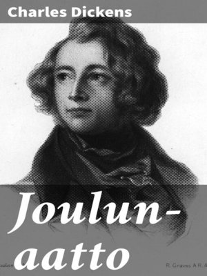 cover image of Joulun-aatto