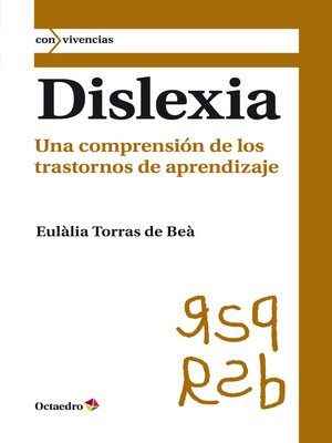 cover image of Dislexia
