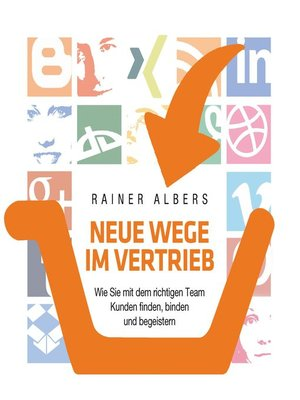 cover image of Neue Wege im Vertrieb