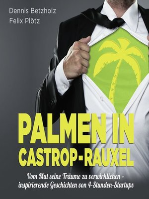 cover image of Palmen in Castrop-Rauxel