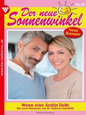 cover image of Der neue Sonnenwinkel 18 – Familienroman