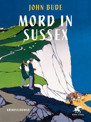 cover image of Mord in Sussex