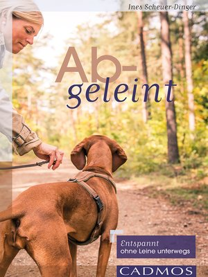 cover image of Abgeleint