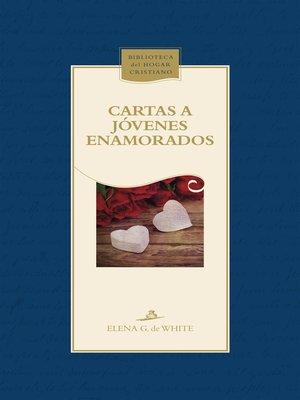 cover image of Cartas a jóvenes enamorados