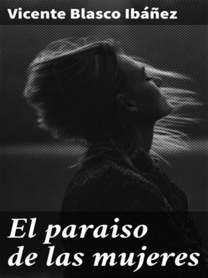 cover image of El paraiso de las mujeres