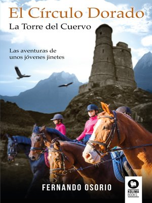 cover image of El Círculo Dorado
