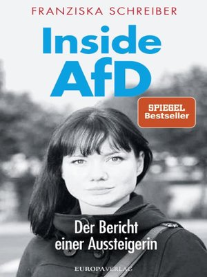 cover image of Inside AFD