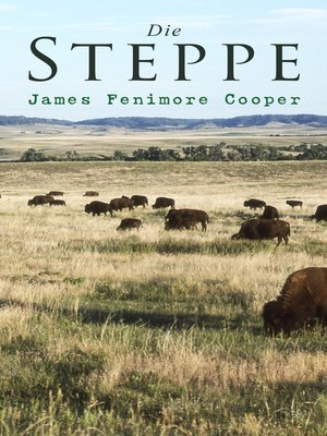 cover image of Die Steppe