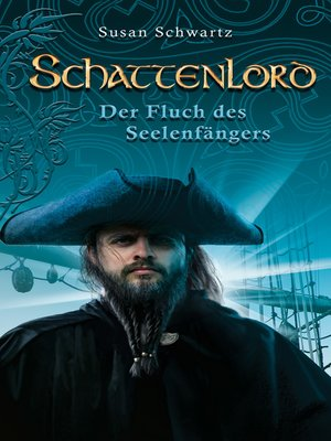 cover image of Schattenlord 4